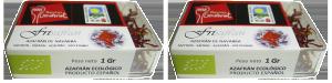 Organic Spanish Saffron From Buy Saffron Online