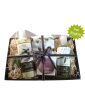 Luxury Natural Edition Body Care Set Gift Set