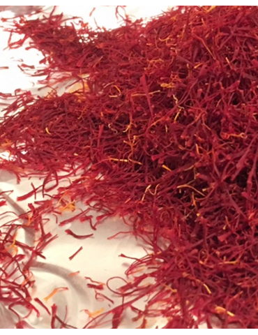 Wholesale  Organic Saffron Threads - 500g
