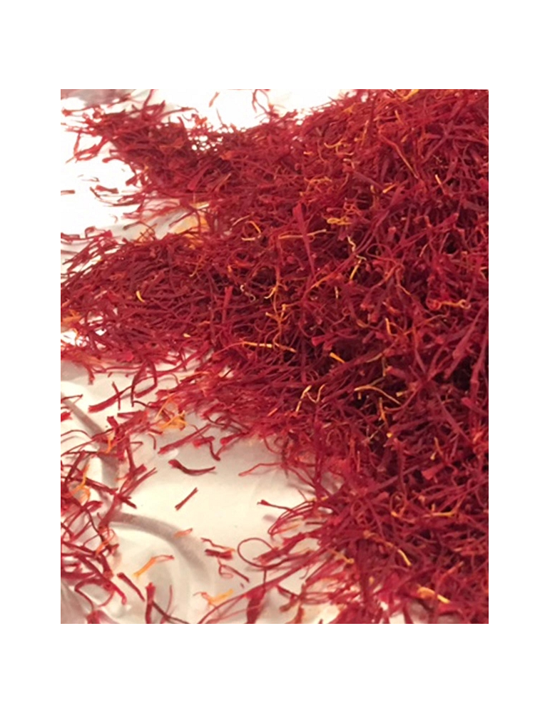 Wholesale  Organic Saffron Threads - 500g