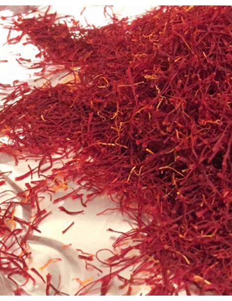 500g  Spanish Organic Wholesale Saffron Threads