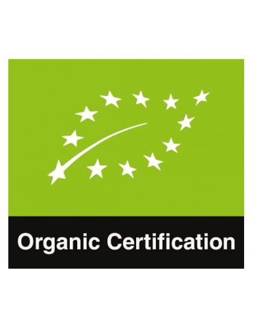 Certified Organic Saffron