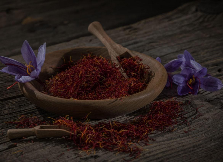 Buy Saffron